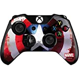 Marvel Captain America Xbox One Controller Skin – Captain America Shield Vinyl Decal Skin For Your Xbox One Controller Review