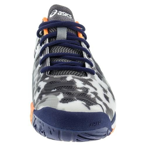 ccc0ce735f2 Asics Gel Resolution 7 Limited Edition Melbourne Mens Tennis Shoe  high-quality