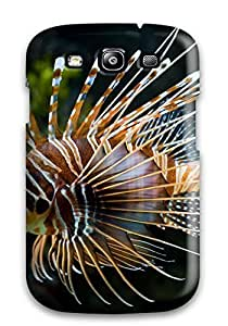 Barbara Anthony AkPFbcP2435xsBzx Case For Galaxy S3 With Nice Fish Appearance