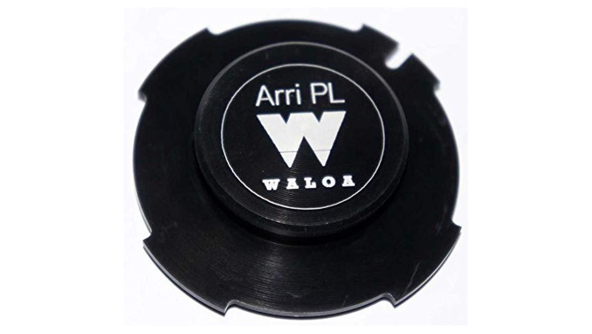 ARRI PL カメラポートキャップ   B07K8SXPXT