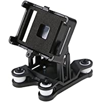 Holy Stone Pan/Tilt Camera Platform Anti-Vibration Camera Mount Gimbal for RC Drone HS300