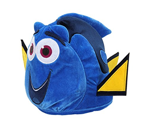 elope Disney's Finding Dory Dory Hat (Adult Disney Characters)