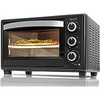 Cecotec Bake&Toast 570 - Horno Conveccion Sobremesa, Capacidad