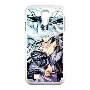 Samsung Galaxy S4 9500 Cell Phone Case White nurarihyon No Mago as a gift E4505852