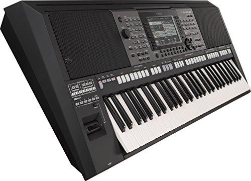 Yamaha psr a3000 61 key world arranger workstation buy for Yamaha psr s770 61 key arranger workstation