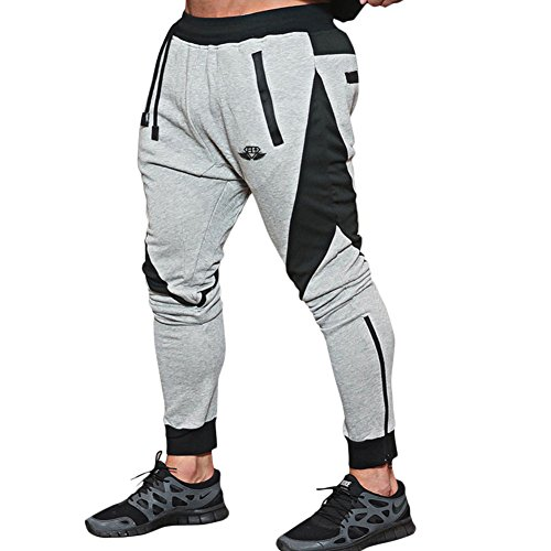 EU Joggers Workout Running Trousers product image