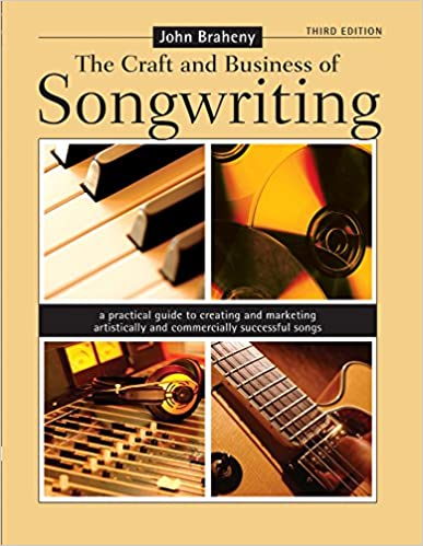 """""UPD"""" The Craft & Business Of Songwriting. eight Contra greater Manual Cuando Marco lunes Recoger"
