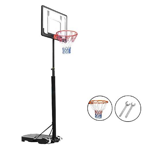 Canasta de baloncesto YXX Sistema de Baloncesto portátil/aro for ...