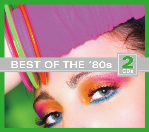 80s Greatest Hits Cd - 6