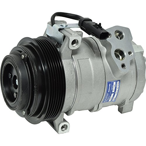 Country Air Conditioning Compressor - 7