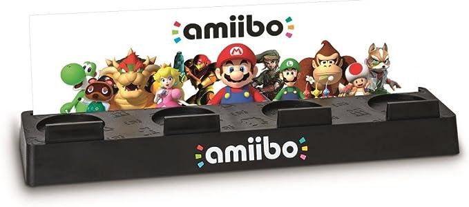 Amiibo Display Stand [Importación Inglesa]: Amazon.es: Videojuegos