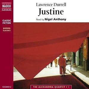 Justine Audiobook