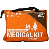 Adventure Medical Kits Sportsman Series Easy Care Sportsman Grizzly Medical Kit