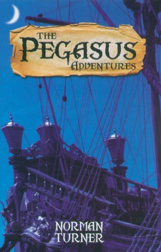 The Pegasus Adventures PDF
