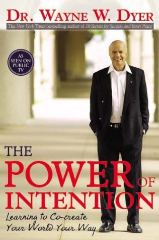 The Power of Intention (Best Way To Sell Used Dvds)