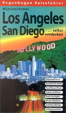 Los Angeles, San Diego selbst entdecken