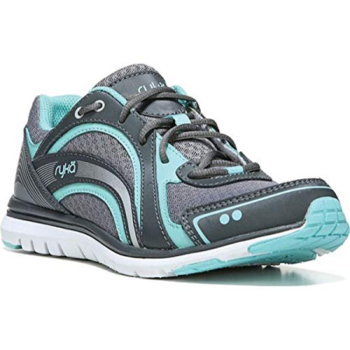 (ライカ) Ryka レディース ランニング?ウォーキング シューズ?靴 Aries Walking Shoe [並行輸入品]