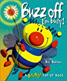 Buzz off, I'm Busy!, Christine Tagg, 1571457526