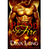 Blood and Fire Book 1: A Paranormal Romance