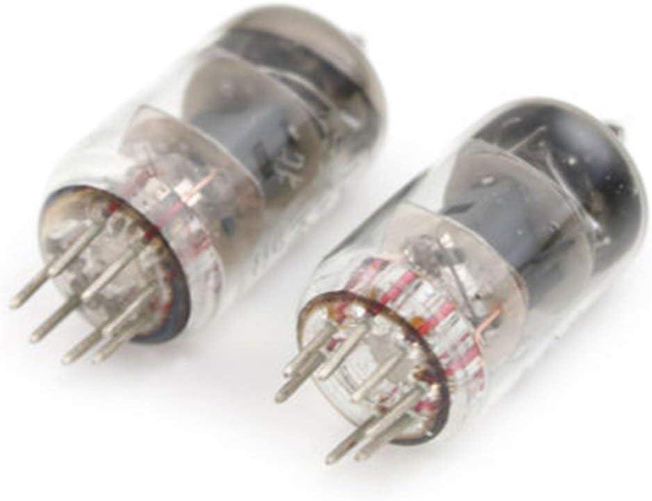 Heaviesk 5654 6J1 Tube Vide /électronique pr/éampli pour EF95 6AK5 Remplacement du Tube de lamplificateur Audio 5654 6J1 403A