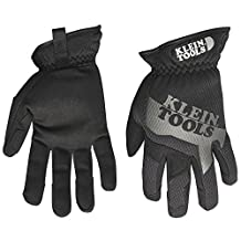 Klein Tools 40207 Journeyman Utility Gloves, Extra Large