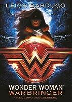 Wonder Woman: Warbringer (DC ICONS