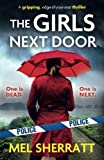 The Girls Next Door: A gripping, edge-of-your-seat crime thriller: Volume 1 (Detective Eden Berrisford crime thriller series)