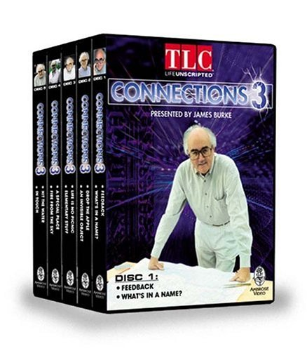 Connections 3 (5-Disc Set)