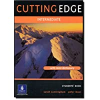 Cutting Edge Intermediate:A Practical Approach to Task-Based Learning Student Book 1: Intermediate Student's Book