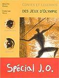 img - for Contes et L gendes des jeux d'Olympie book / textbook / text book