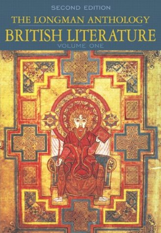 The Longman Anthology of British Literature, Volumes 1A, 1B & 1C Package: Middle Ages to The Restoration and the 18t