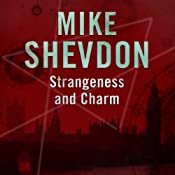Strangeness and Charm: The Courts of the Feyre, Book 3 | Mike Shevdon