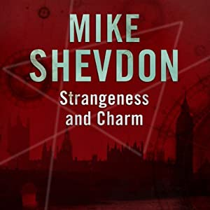 Strangeness and Charm Audiobook