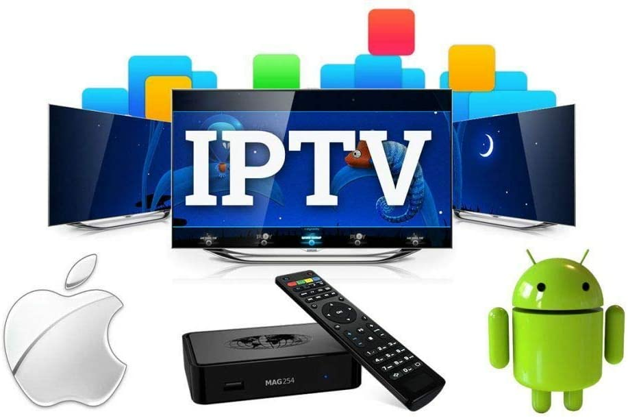 to get free server every 24 hours iptv