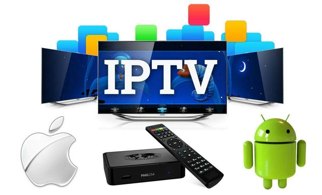 [Free 24 Hours Trial] 1 Month - IPTV 4K/UHD Platinum Subscription with  14000+ Live Channels & Videos on Demand Including PVR, 1 Week Catch-UP TV