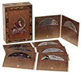 Rurouni Kenshin Legend of Kyoto - Premium Box 2