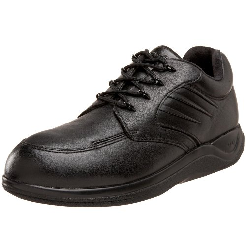P.W. Minor Women's Serene Lace-Up Sneaker,Black,9.5 M US by P.W. Minor