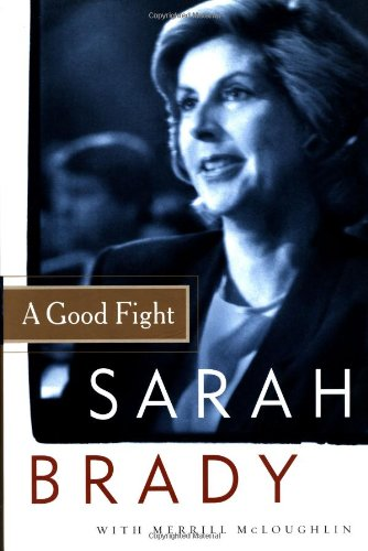 Read Online A Good Fight pdf