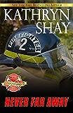 Never Far Away (Rockford Fire Department Book 4)