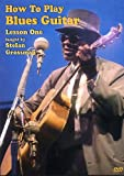 How to Play Blues Guitar Lesson One