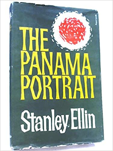 Book The Panama portrait