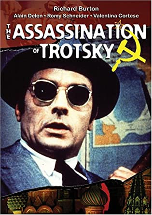 Risultati immagini per the assassination of trotsky mymovies