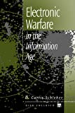 img - for Electronic Warfare in the Information Age (Artech House Radar Library) book / textbook / text book