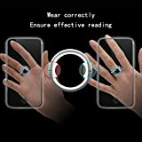 Waterpro-Of-NFC-Ringly-Smart-Ring-Enabled-Wearable-Technology-with-Health-Stone-Universal-For-androidWindowsMobileSymbianBlackberry-NFC-Mobile-Phones-For-Quick-Bondless-Connection