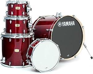 yamaha stage custom birch 5pc drum shell pack