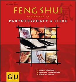 Feng Shui Harmonie In Liebe Partnerschaft Amazon De Gunther
