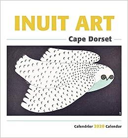 Inuit Art Cape