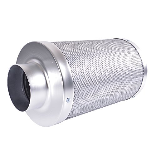 growtent-garden-6-inch-carbon-air-filter-odor-control-1000-iav-activated-australia-virgin-charcoal-w