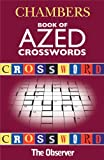 Chambers Book of Azed Crosswords, Jonathan Crowther, 0550101926