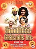 Goodness Gracious Me - Complete Series 2 [1998] [DVD]